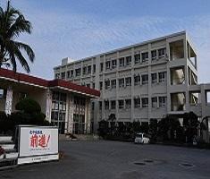 北中城 高校 ホームページ